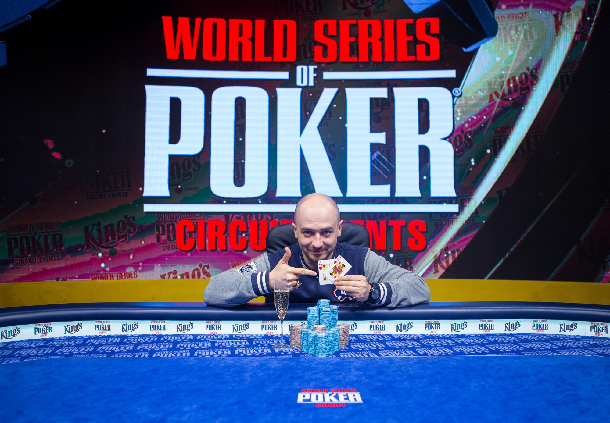 Pai poker