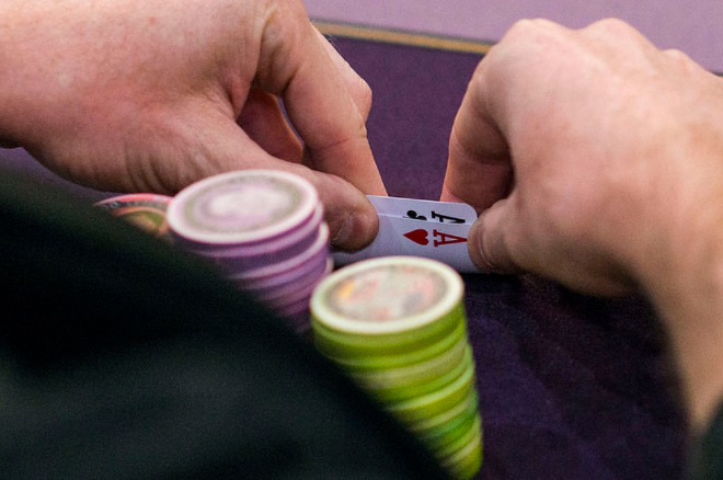 Getting Lots of Money in With Pocket Aces