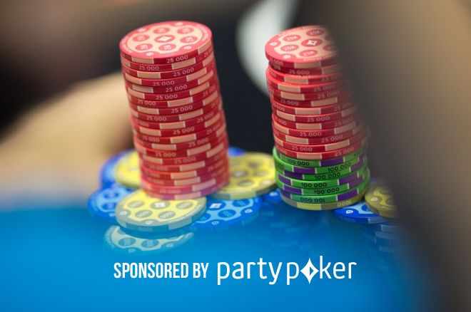 overbetting free roll poker tourneys