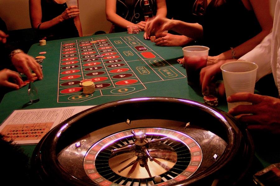 Ho combinato un casino