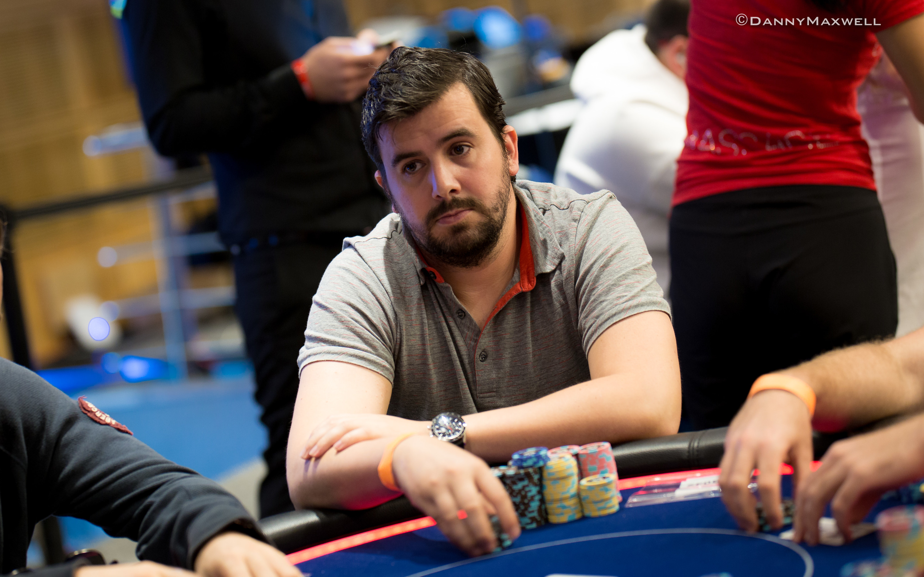 Andras Nemeth Wins SCOOP High Roller, Blom 8th, Schemion