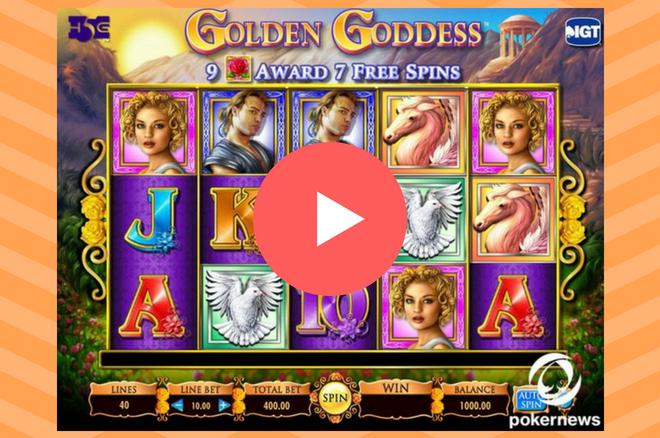 Spiele Golden Games - Video Slots Online
