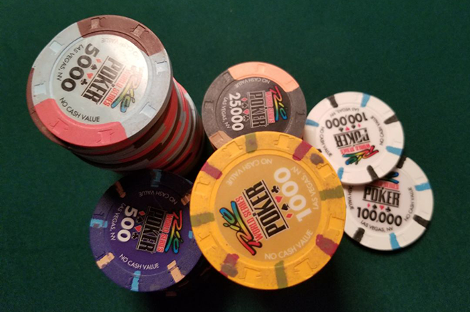 4 Tips To Stop Spewing Chips In Multi Way Pots Pokernews