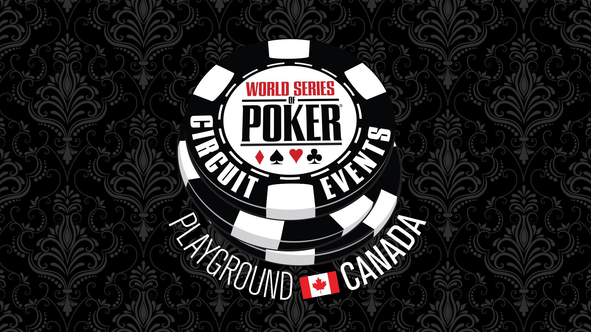 WSOP Circuit at Playground Poker Club