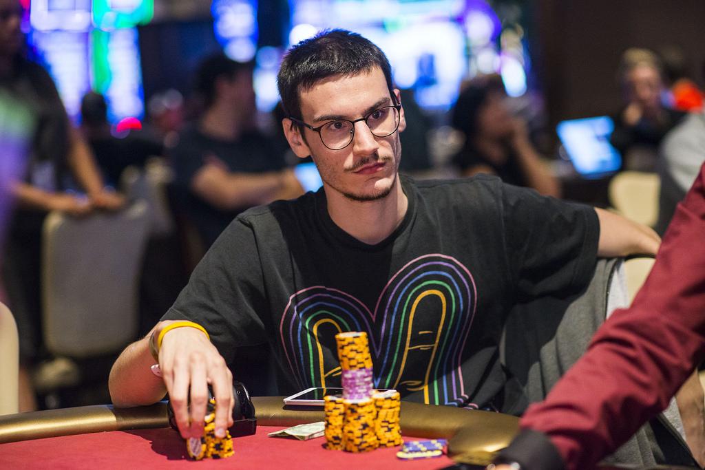 Chipleader ο Κυριάκος Παπαδόπουλος στο τελικό τραπέζι του WPT500, πάει για $210,000! 0001