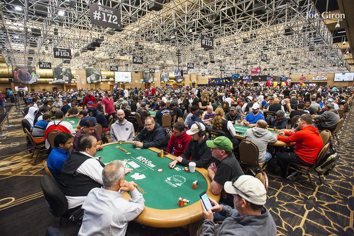 BetConstruct poker solution hits Armenia casino