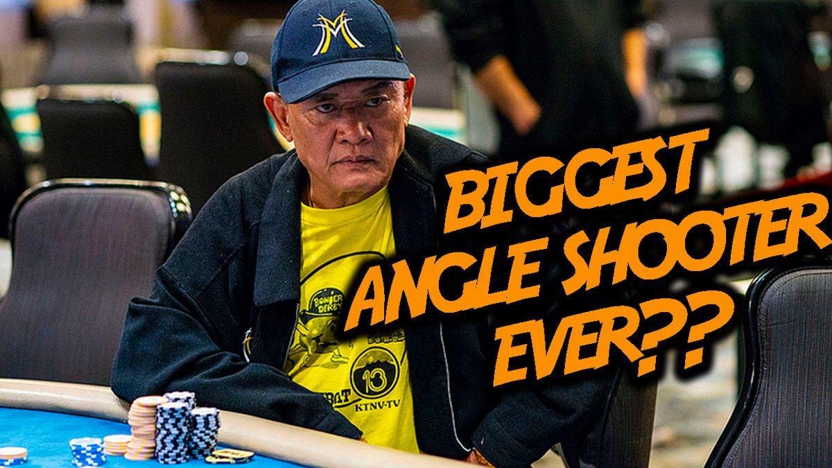[VIDEO] Joe Ingram compile les pires histoires impliquant Men Nguyen 0001