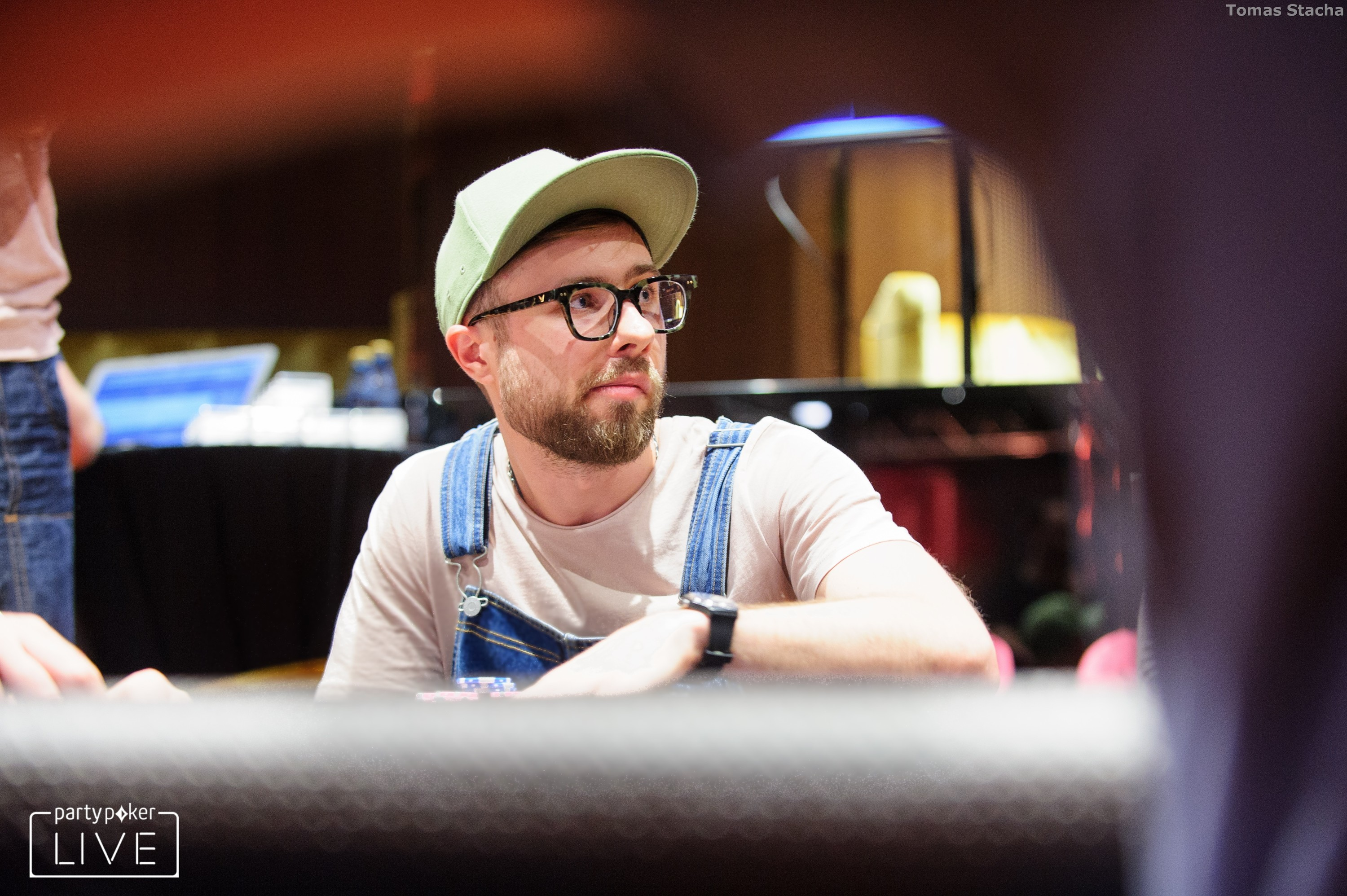 Kravchuk Bags Over Five Million In Partypoker Live Millions Russia