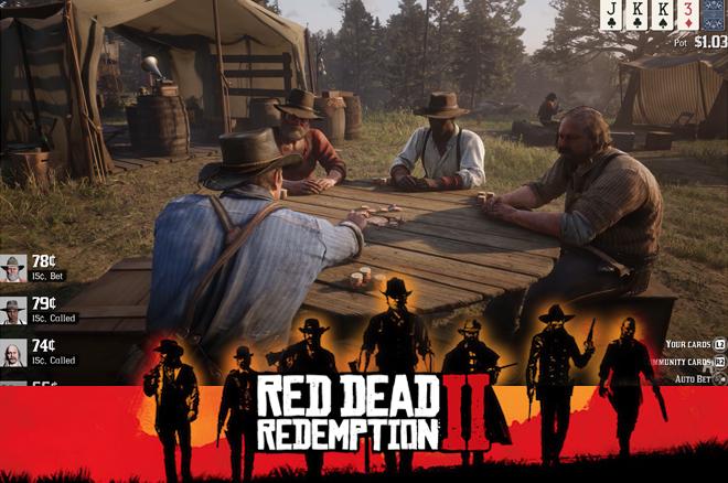 Play Poker in Red Dead Redemption II | PokerNews