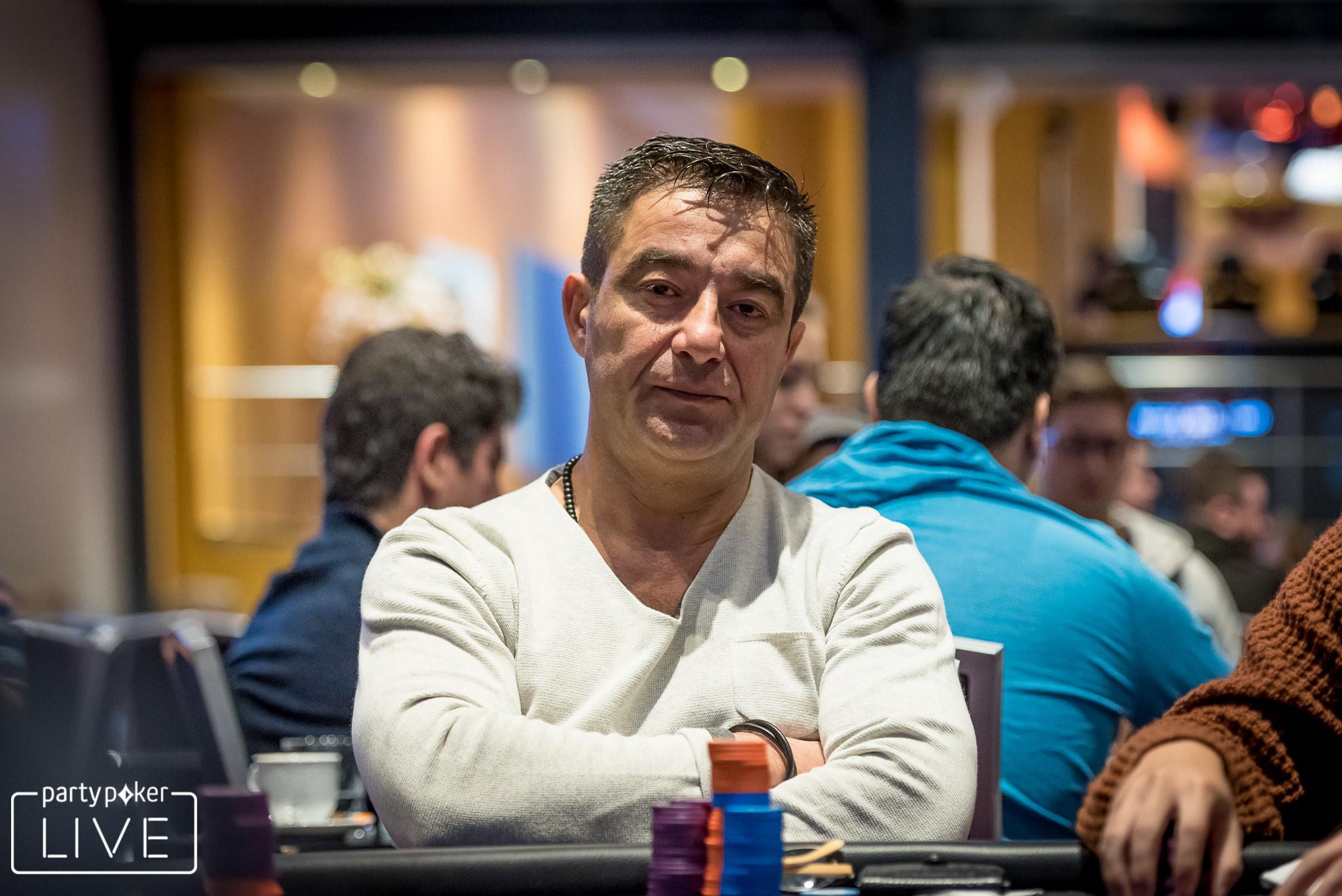 GALACTIC SERIES STARTS AUGUST 26 | Online poker