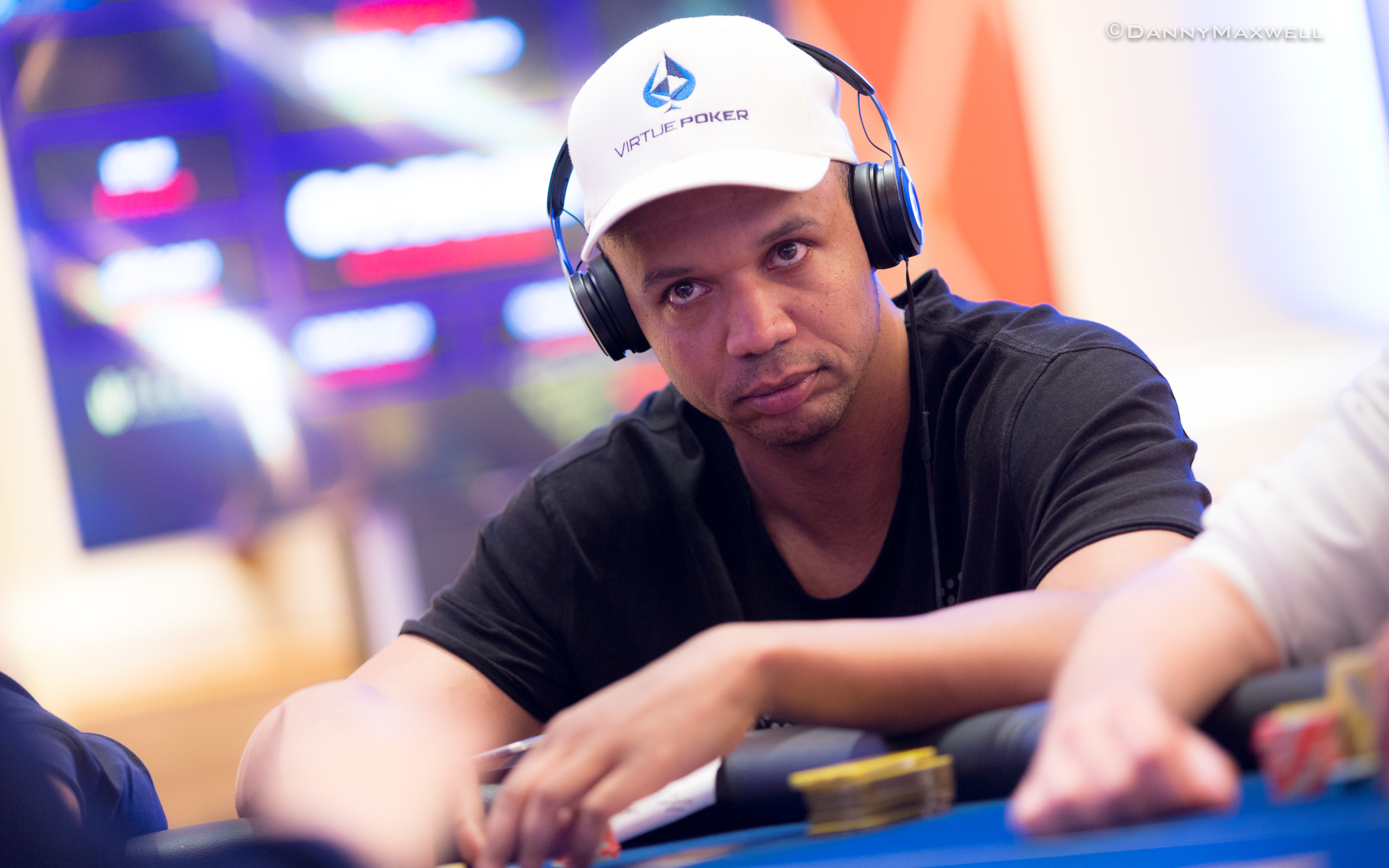 Phil Ivey Looks to Delay Payment of $10 1M to Borgata | PokerNews