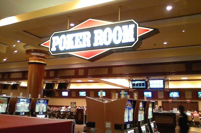Poker In New Jersey: Rooms Rake $4M In August