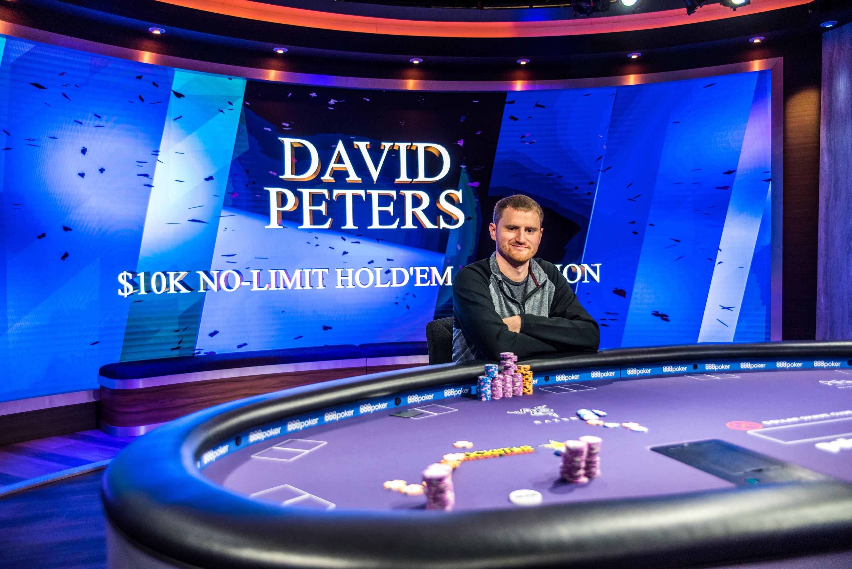 Poker peters
