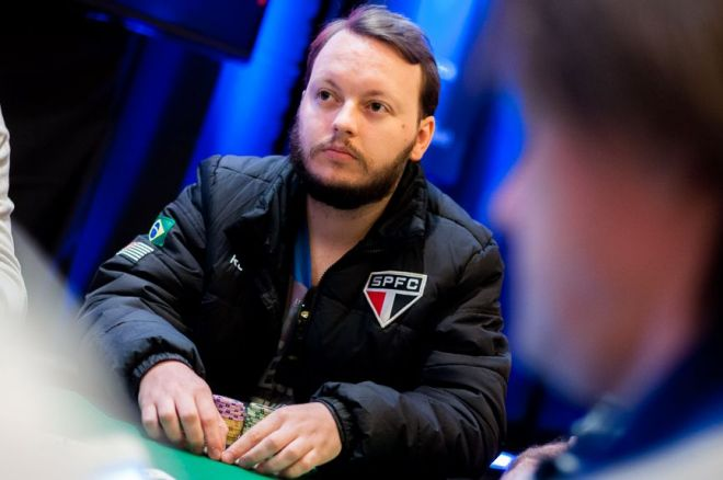 Régis Kogler - Poker Online - PokerStars