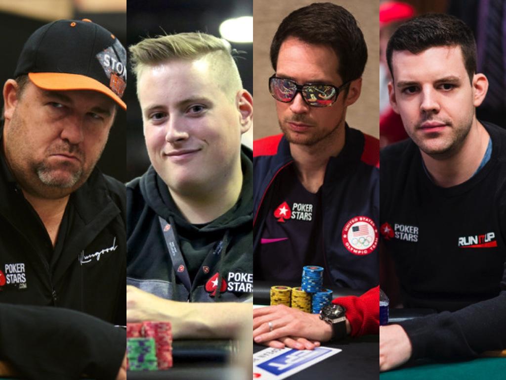 Five of Brazil's Best Poker Players