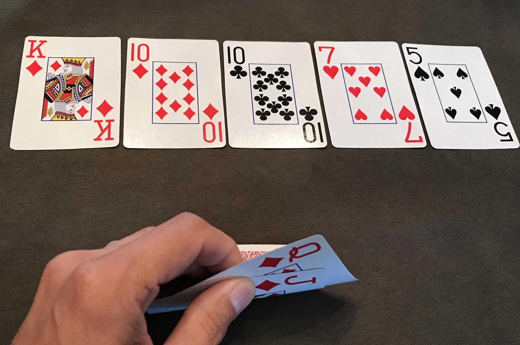 No deposit online gambling