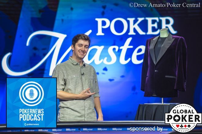 Top Pair Poker Podcast