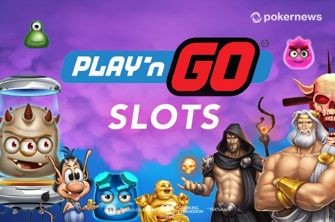 Play'n GO Slots: Top Best Games to Play in 2020 | PokerNews