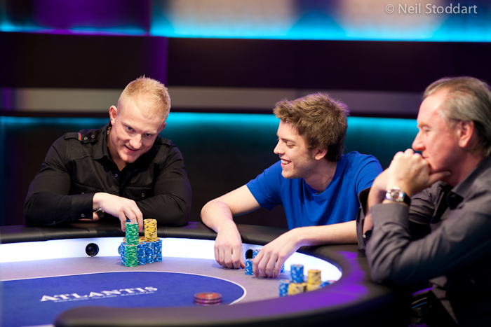 Mike Telker - Nieznany grinder, który wkrótce przekroczy $10 mln w turniejowych wygranych 0001