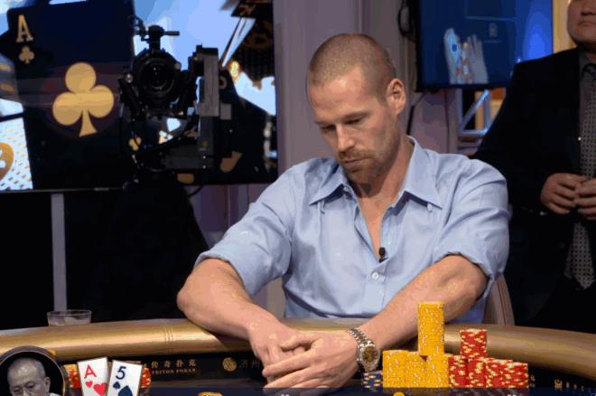$1 Million Triton Cash Game