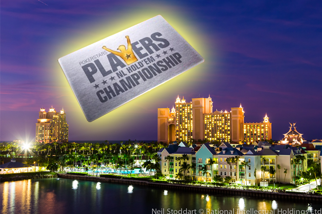 PokerStars Caribbean Adventure PSPC