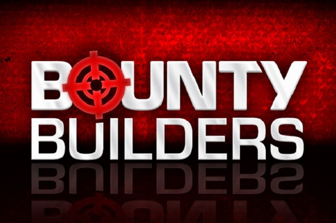Bounty Builder Series - PokerStars