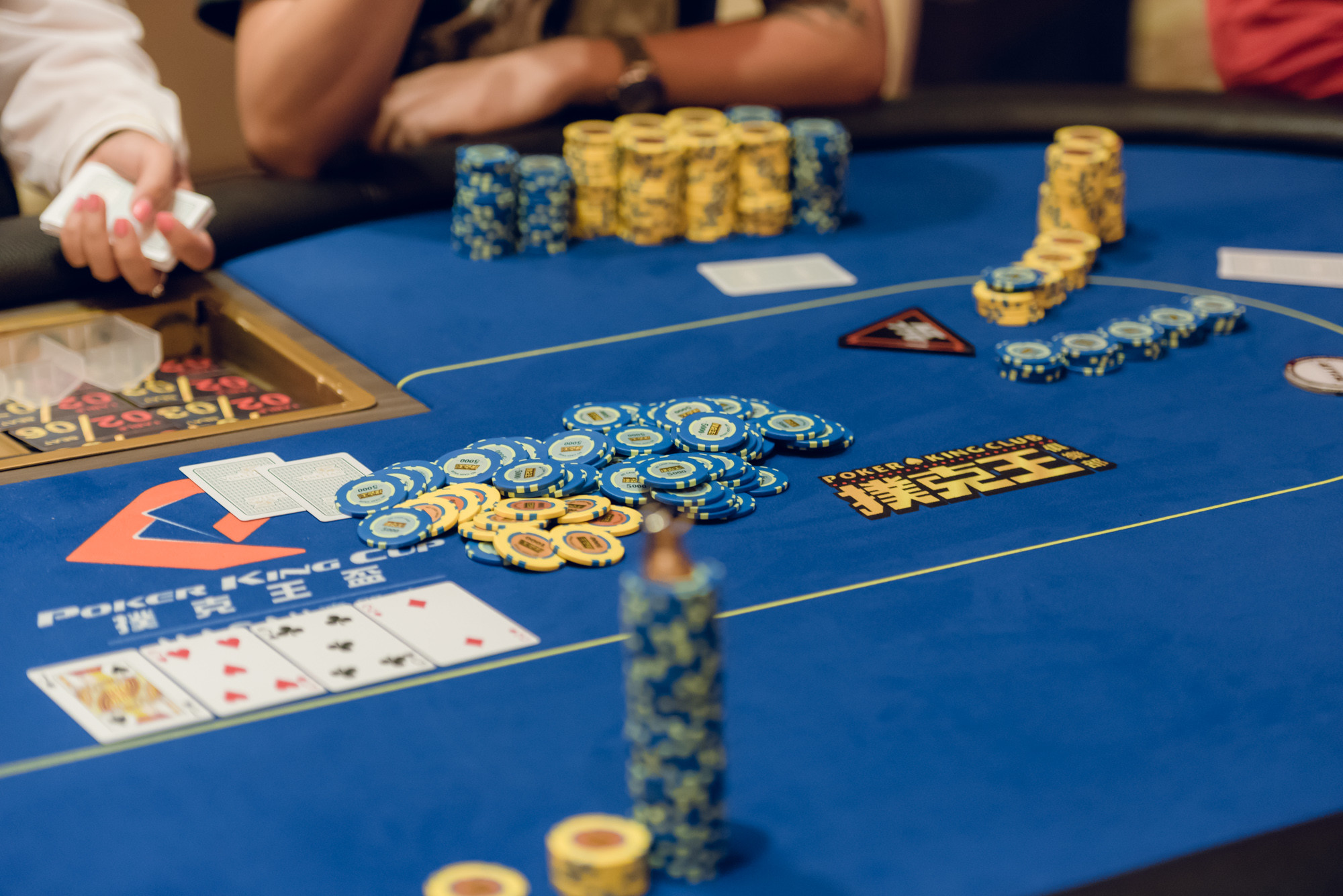 Why Players Overestimate Their Poker Skill