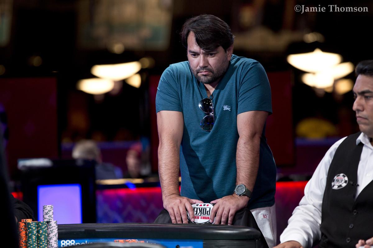 "Ricardo ""riversouza"" Souza - Poker Online - PokerStars"