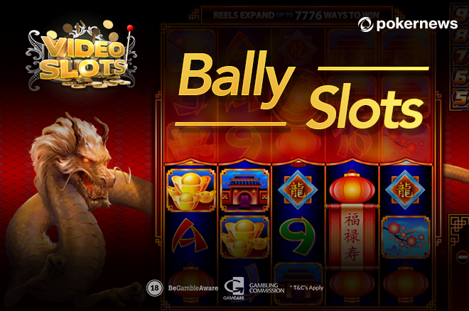 Play bally slots online, free