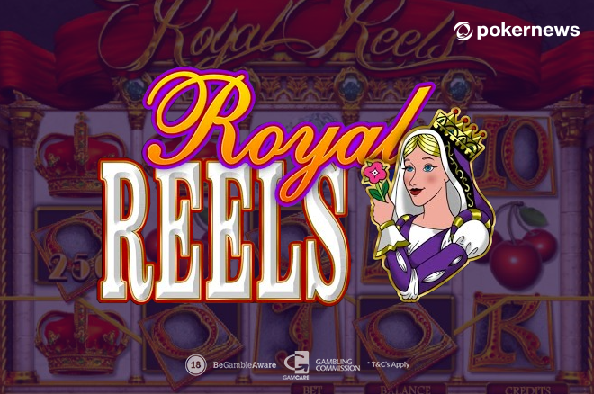 Free Royal Reels Slot Machine