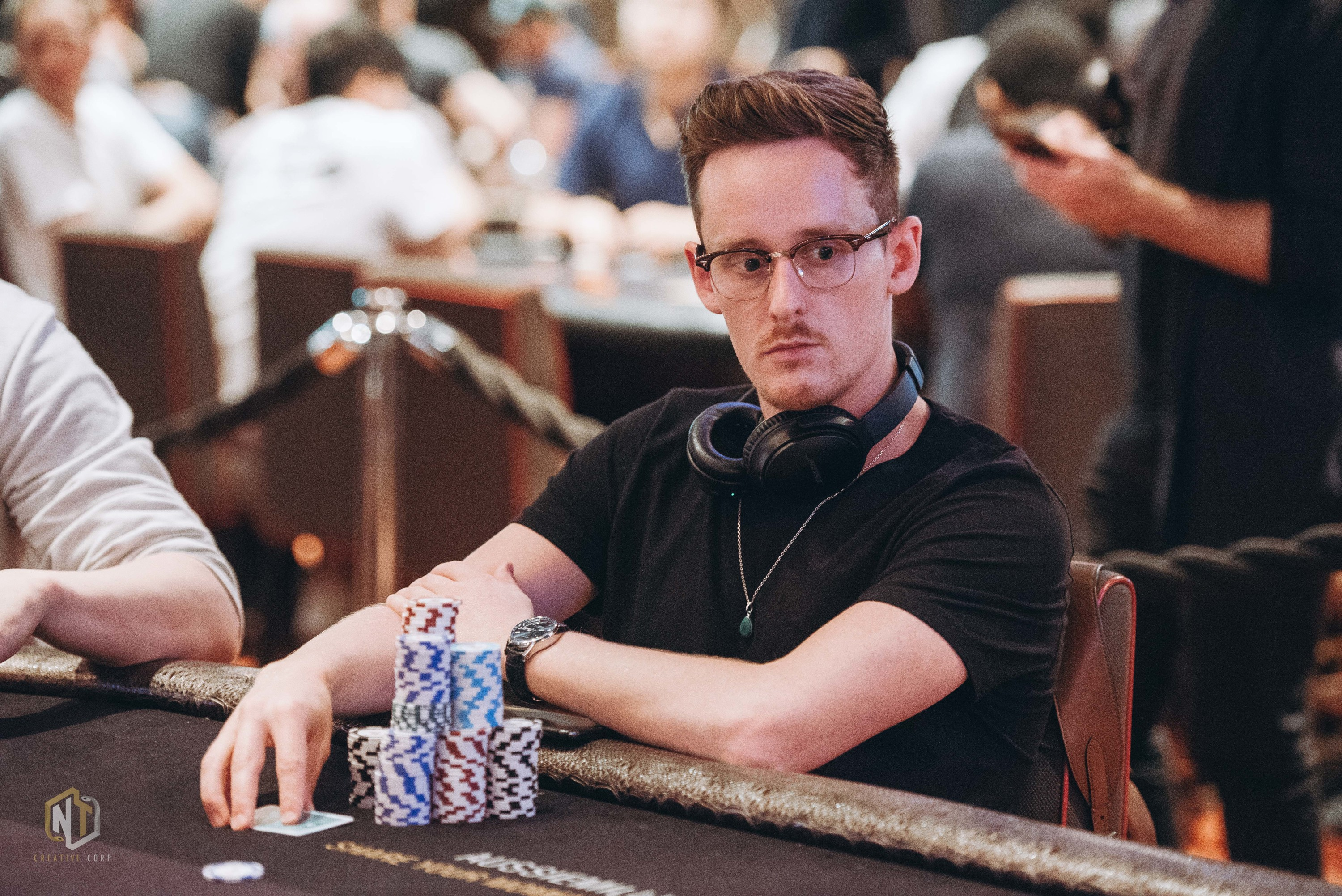 What are the prop bets on poker after dark today betting tips