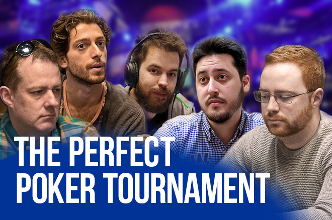 The Perfect Poker Tournament Part 4 Which Satellite