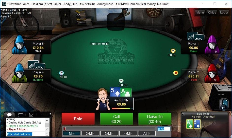 Casino slots games free