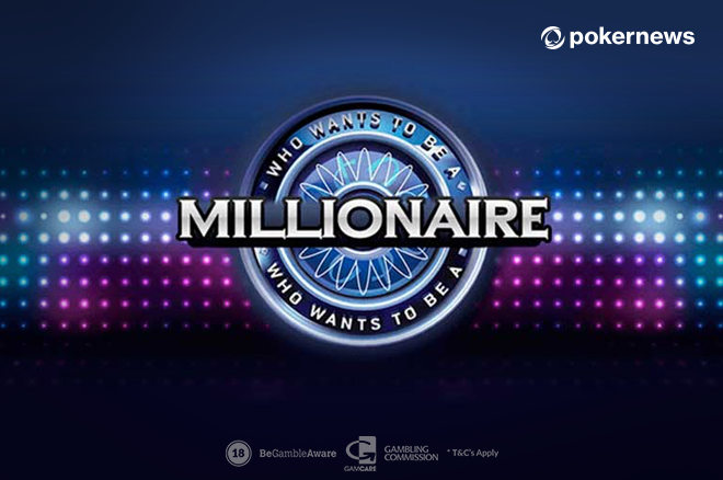 Online Who Wants To Be A Millionaire
