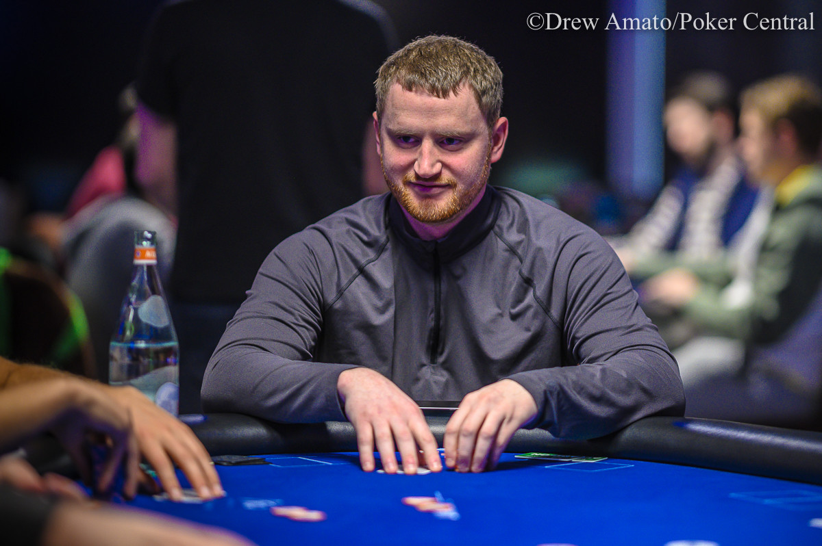 Peters Leads Short Deck Final Table; Winters and Chidwick Make the Final Table Again