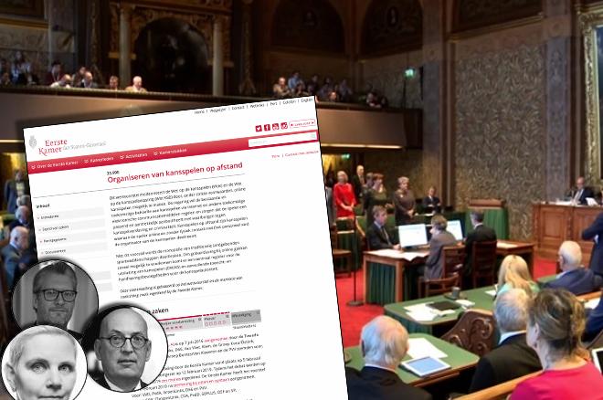 Tekst en uitleg bij de Wet Kansspelen op Afstand