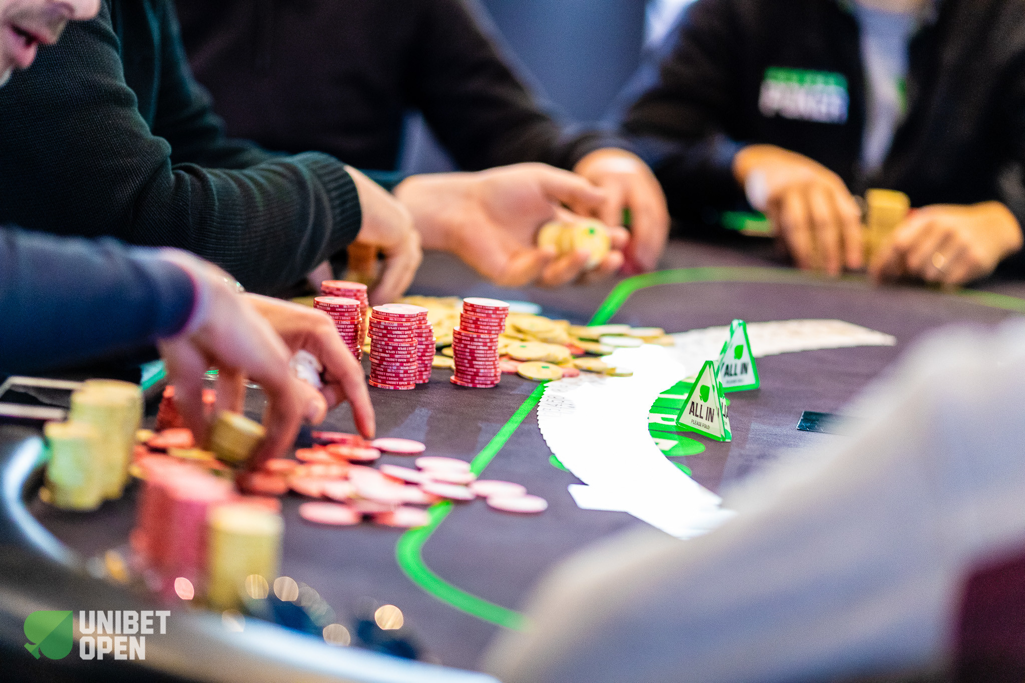 Alberta Poker Tournaments
