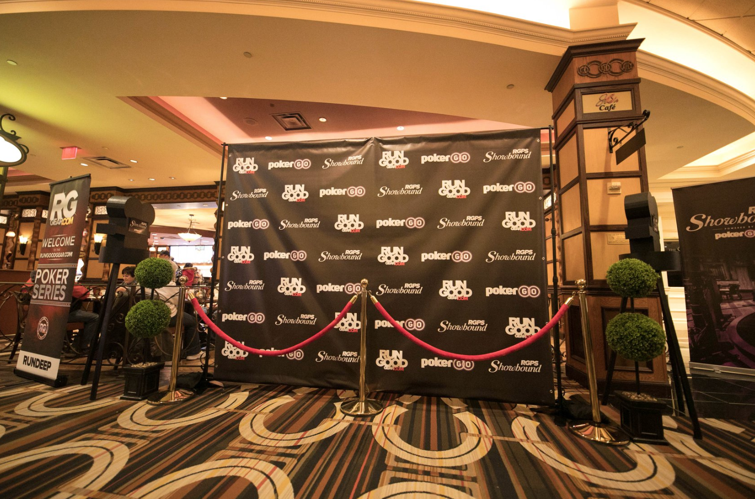 A rundown of top online poker events for the weekend of march 28
