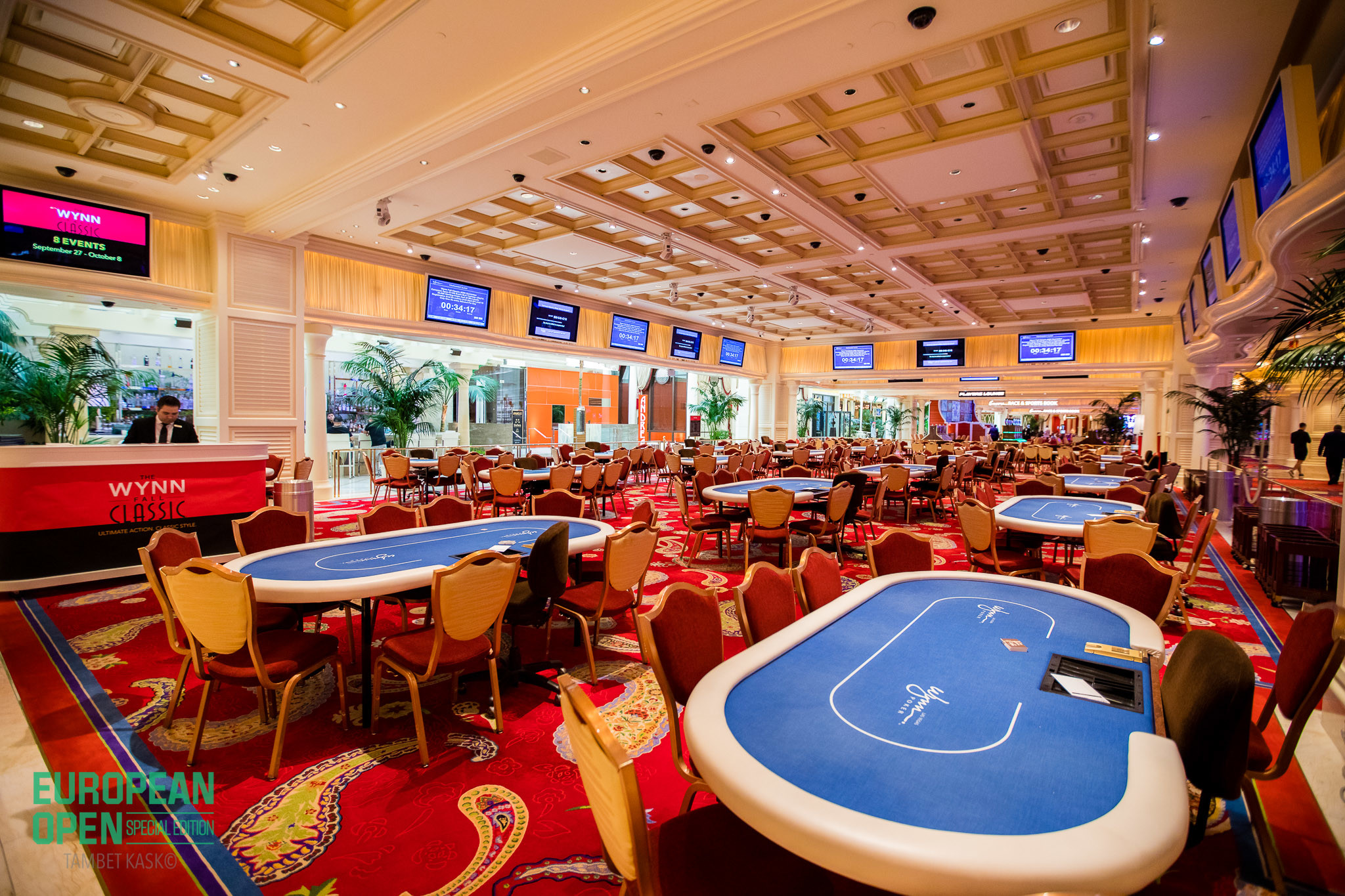 Best Poker Rooms In The World