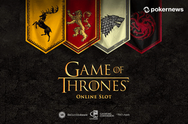 Game of Thrones Slot Online: Which Version Should You Play ...