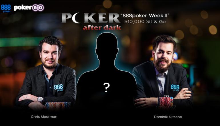Poker After Dark 2020 Stream