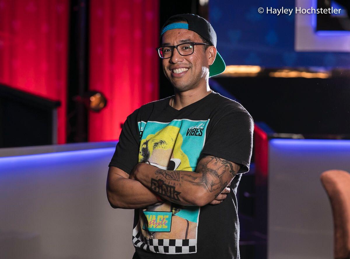 Twitch Streamer Drew 'BetOnDrew' Gonzalez Goes All In with