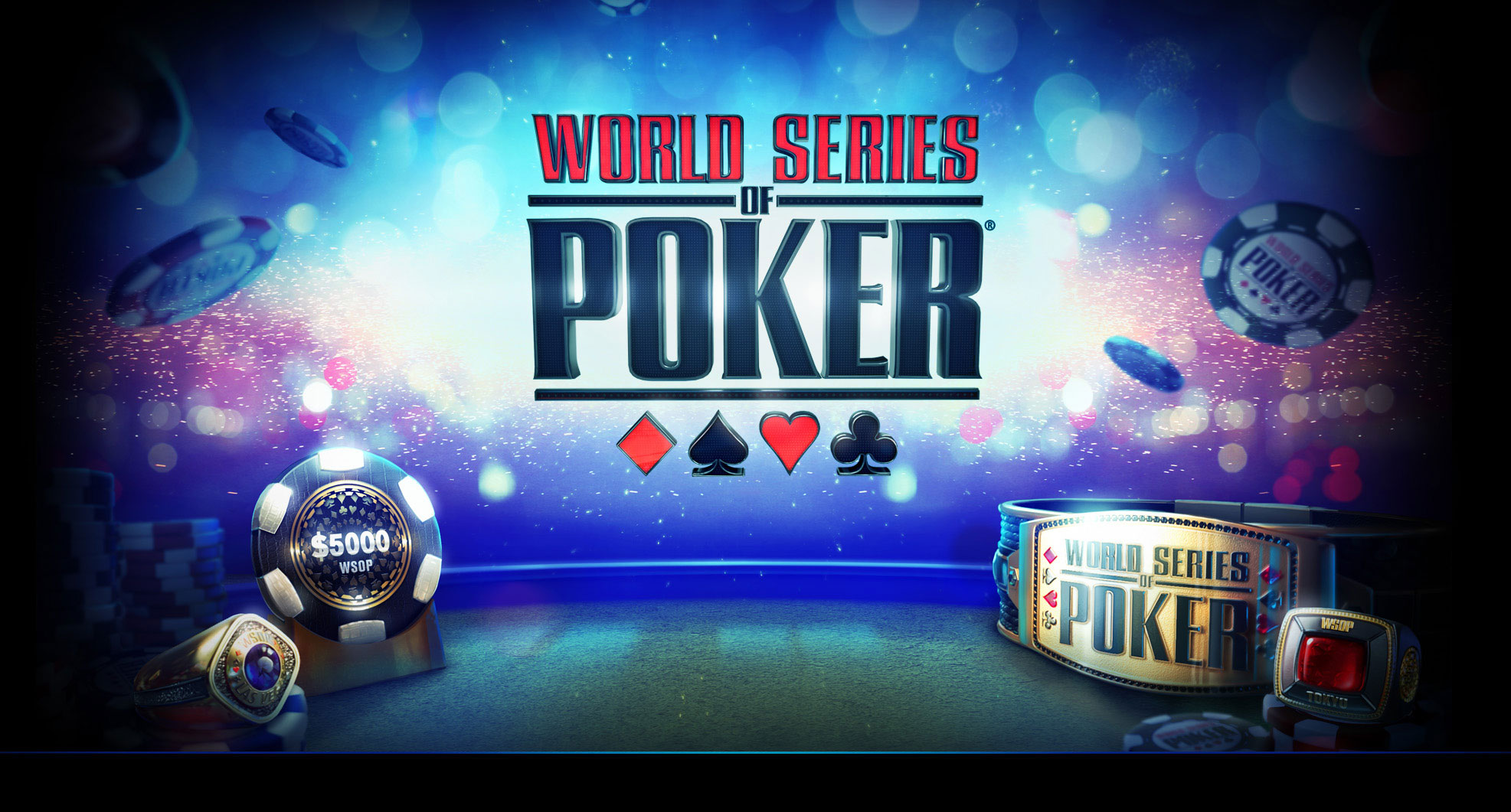Start Your Poker Career With No Risk to Your Bankroll on the WSOP Play App | PokerNews