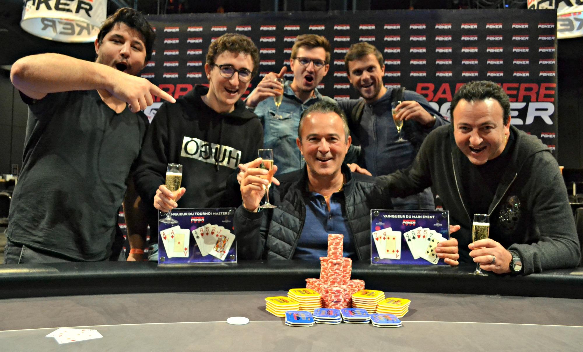 Full tilt poker aussie millions 2007