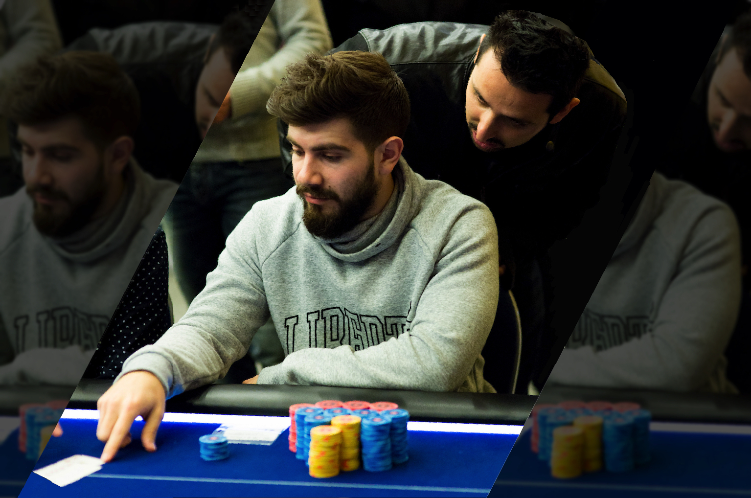 Can You Play Poker With Two Players? | PokerNews