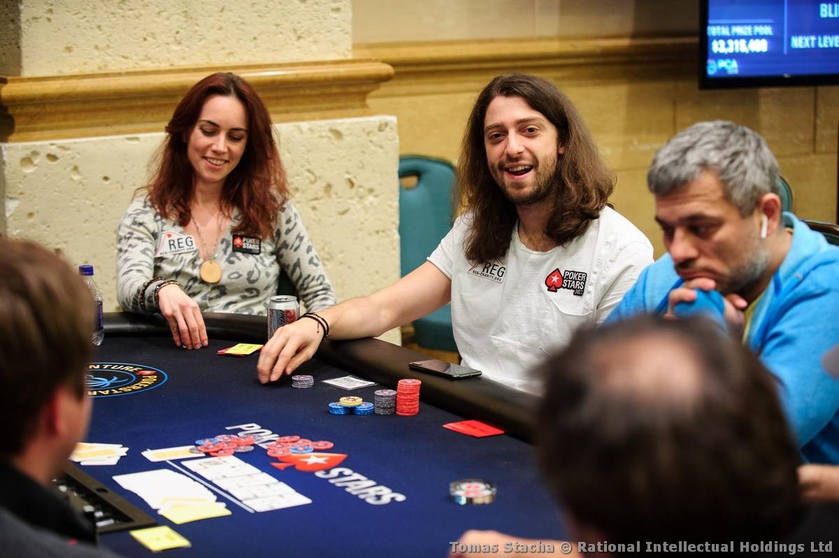 Liv Boeree, Igor Kurganov Split With PokerStars