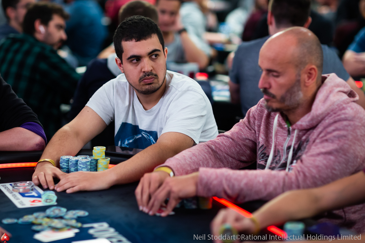 Rodrigo Carmo campeão do Bigger $109 para $20.343 - Pokernews