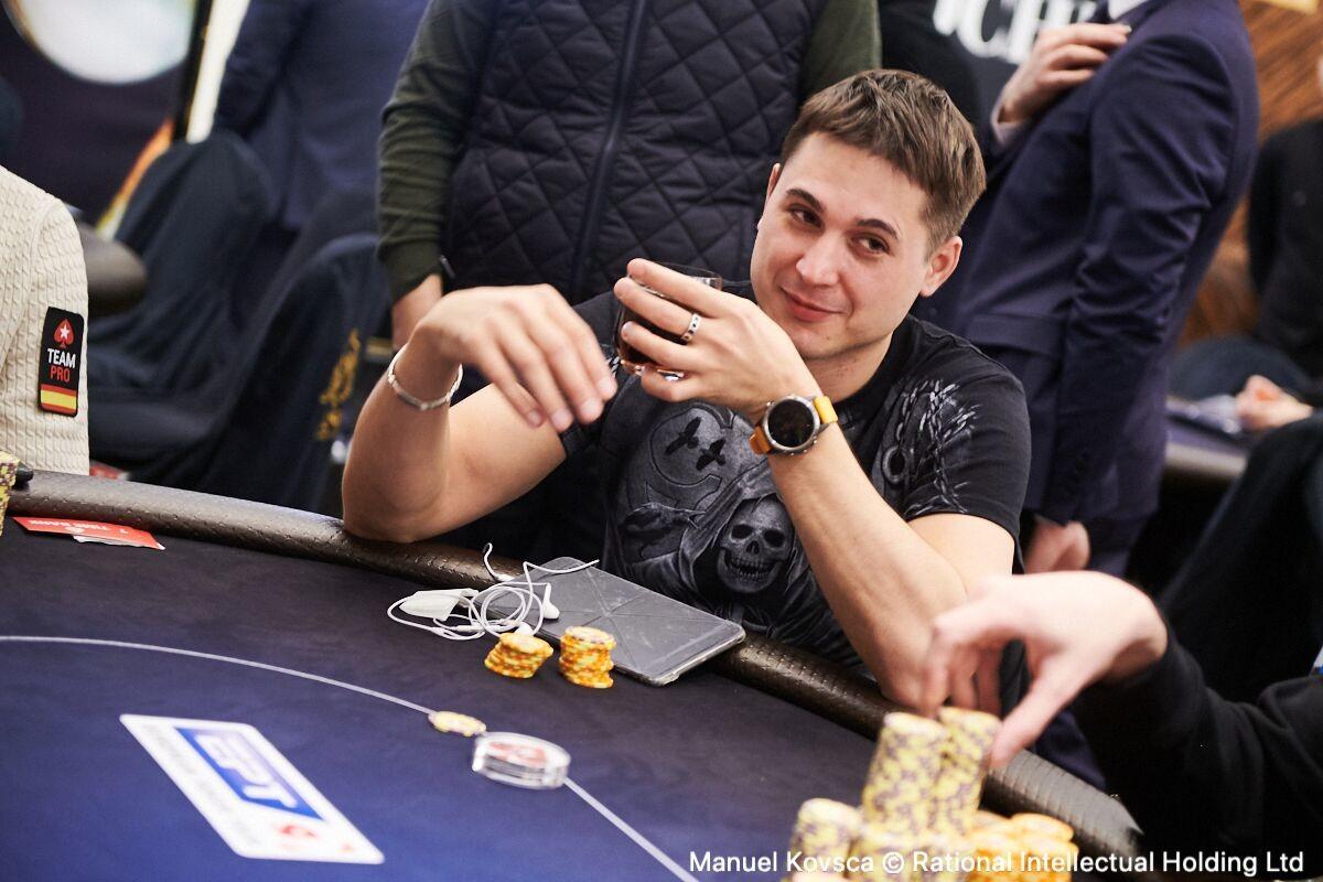 Pokerstars Users