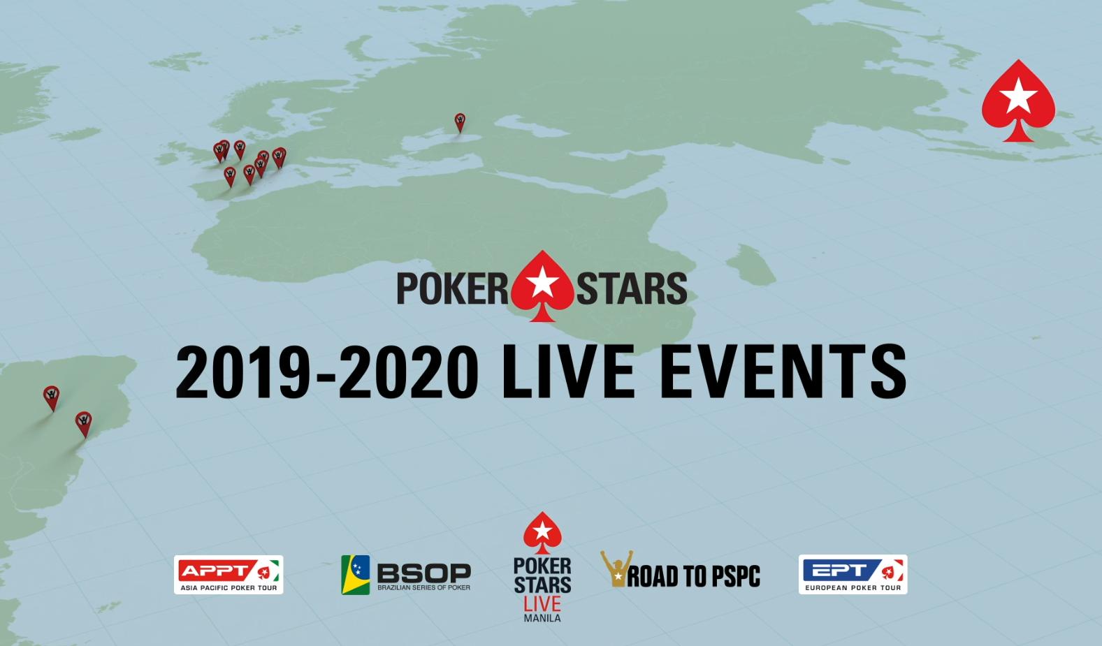 Tournoi Poker France 2020