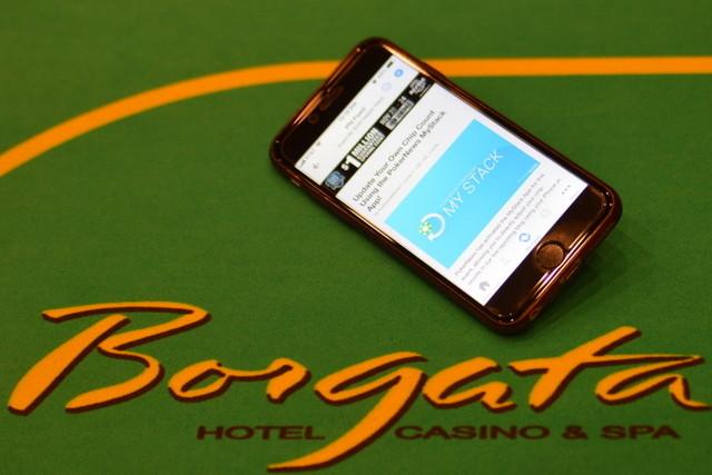Pokernews To Live Report 2020 Borgata Winter Poker Open January 14